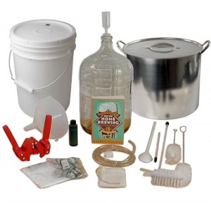Image Source: Home Brewing Made Easy