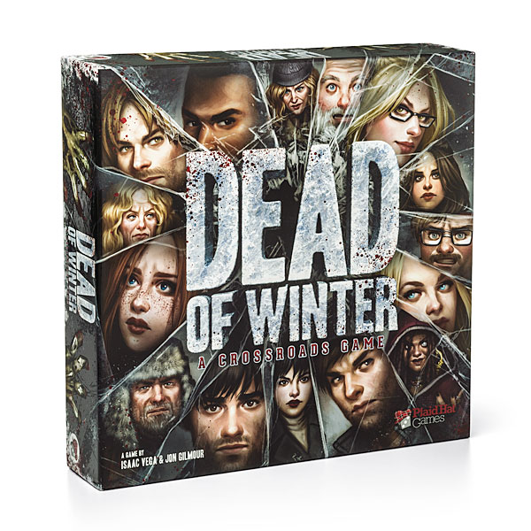 Eating Nerdy – Dead of Winter