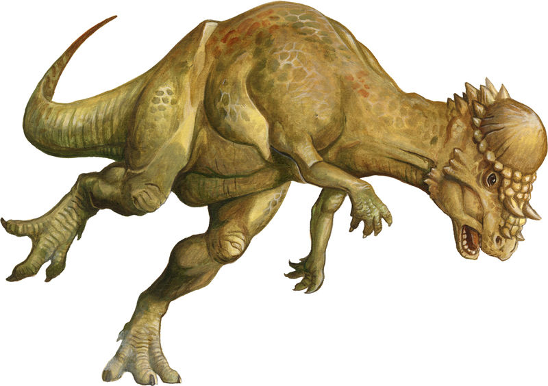 AcadeCon Round-Up: Dungeons and Dinosaurs