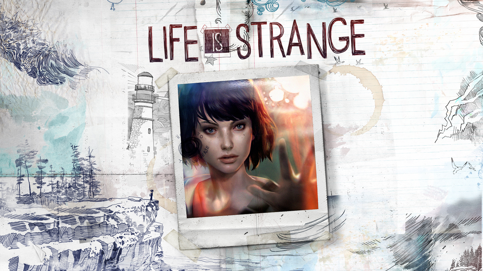 Gamer Goodies: Life is Strange