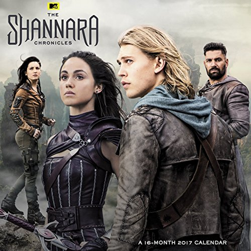 Shannara Chronicles – TelevisionTalks