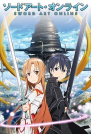 Sword Art Online Season 1 – Anime Review