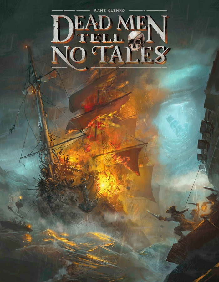 TableTopTakes: Dead Men Tell No Tales