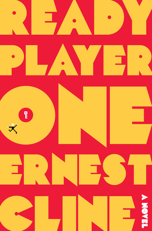 Book 'em, Nerd-O: Ready Player One