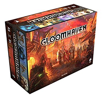 TableTopTakes: Gloomhaven Part 3
