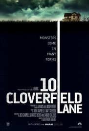 Revisit – Rewatch – Review: 10 Cloverfield Lane