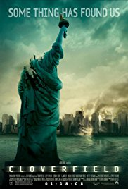 Revisit – Rewatch – Review: Cloverfield