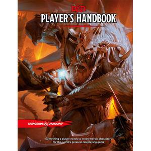 Building a D&D Player Character – 101