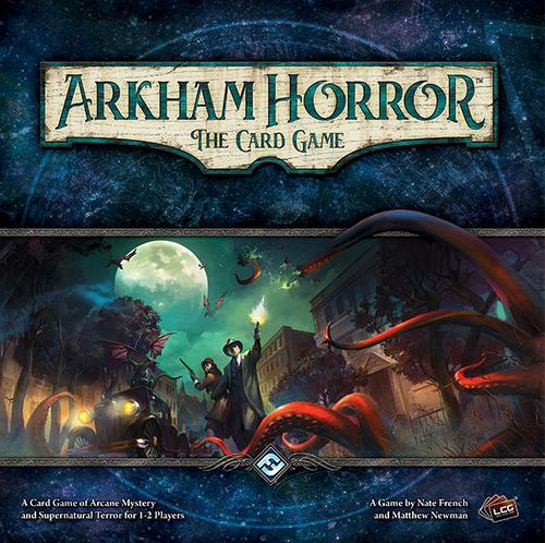 Board Game Battles: Arkham Horror vs Arkham Horror vs Elder Signs vs Mansions of Madness