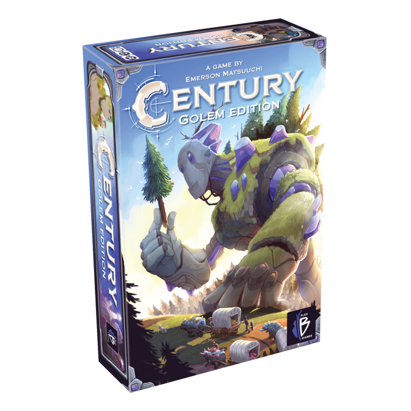 TableTopTakes: Century: Golem Edition