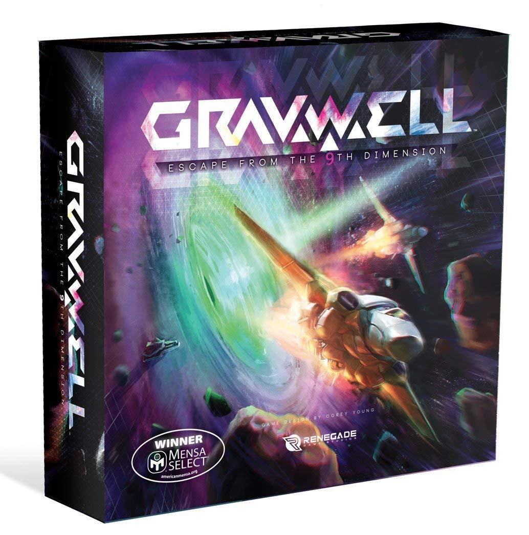 TableTopTakes: Gravwell