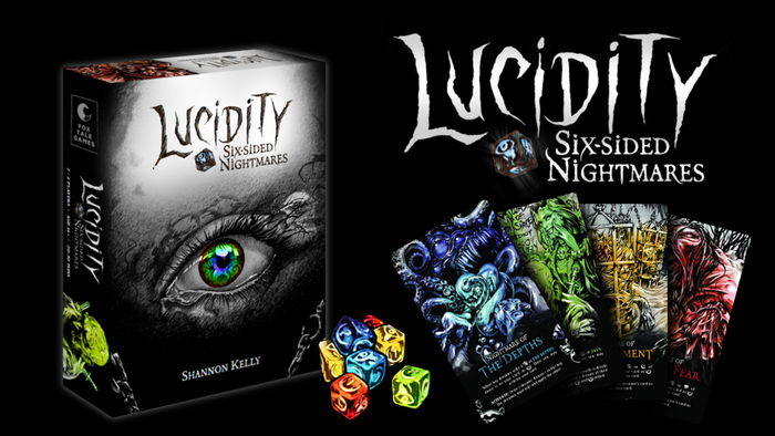 TableTopTakes: Lucidity