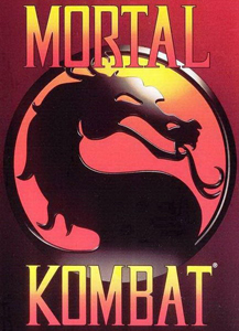 Cartridge Capers: Mortal Kombat