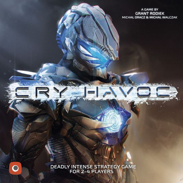 TableTopTakes: Cry Havoc