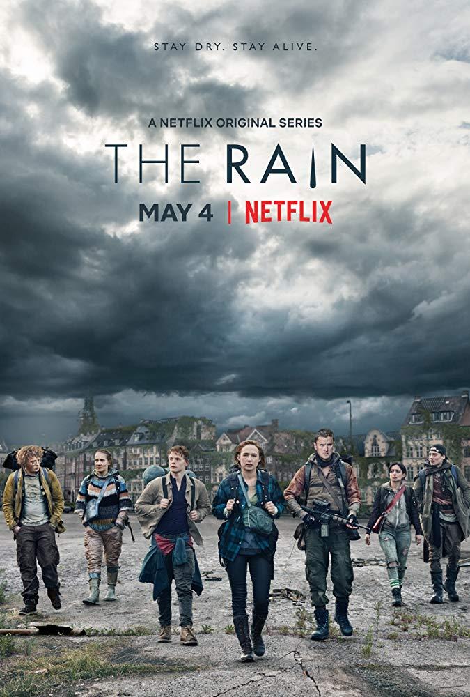 TelevisionTalks: The Rain