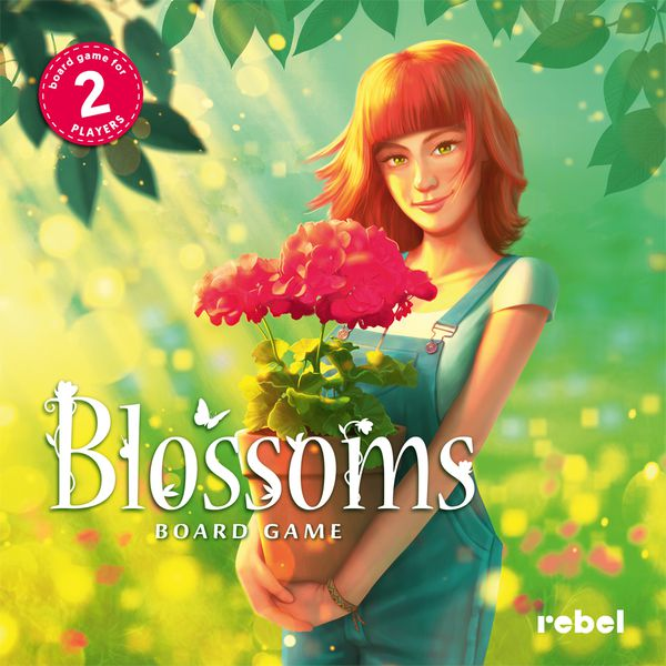 TableTopTakes: Blossoms