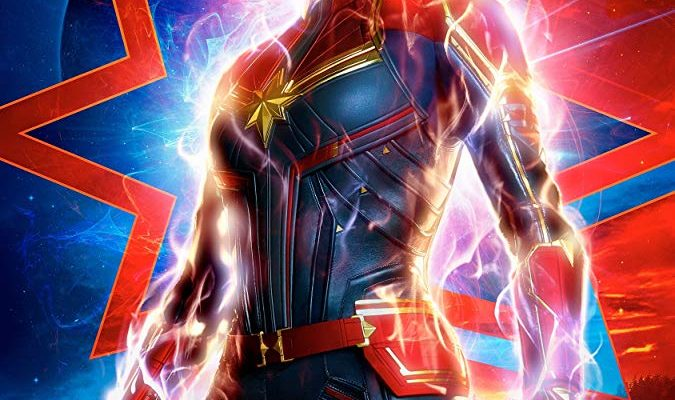 Revisit Rewatch Review – Captain Marvel