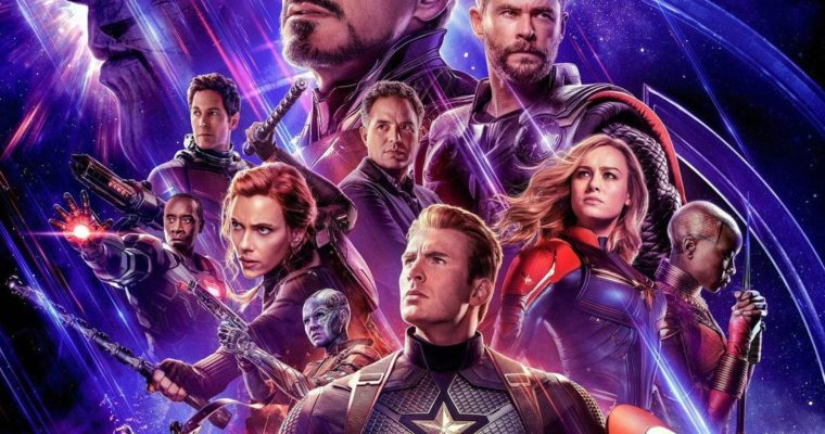 Revisit, Rewatch, Review – Avengers: Endgame
