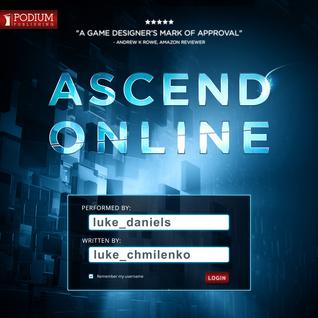Book'em Nerdo – Ascend Online