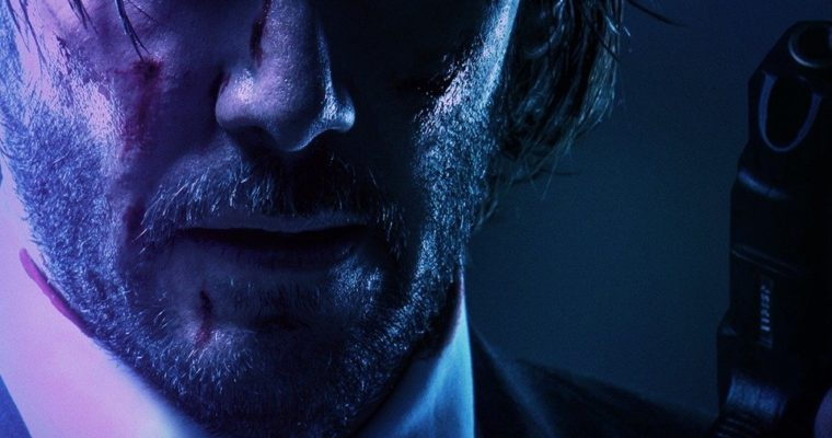 Rewatch, Revisit, Review – John Wick 2