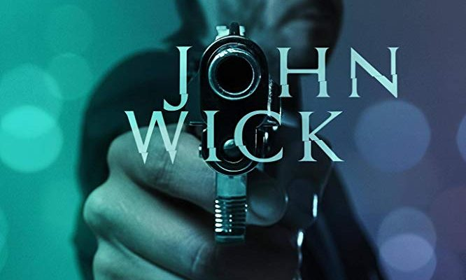 Revisit, Rewatch, Review – John Wick