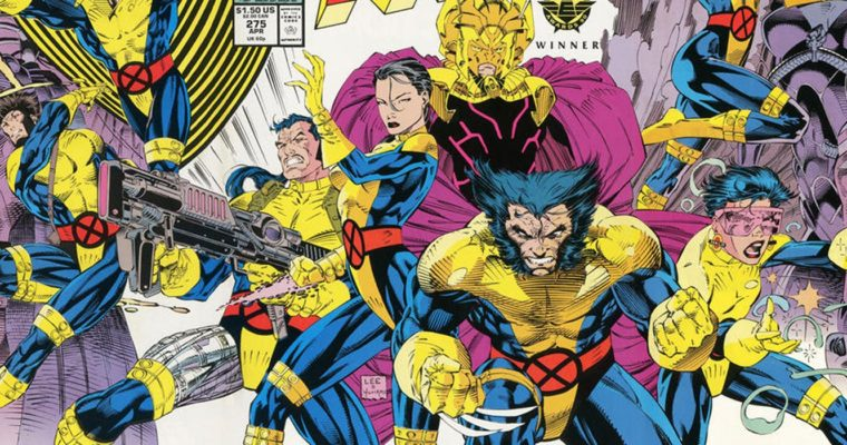 10 Minute Marvel Episode 57: Top 5 X-Men
