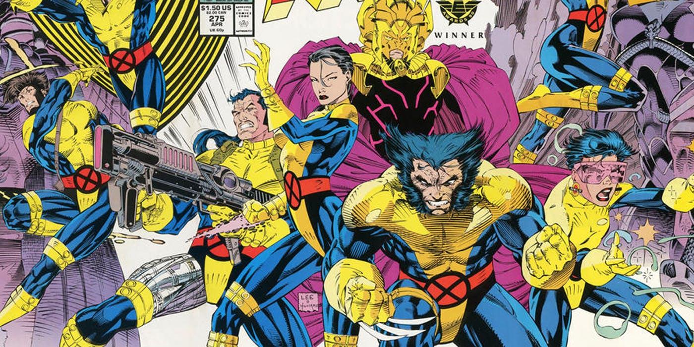 10 Minute Marvel Episode 57: Top 5 X-Men