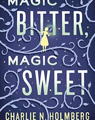 Book'em Nerdo – Magic Bitter, Magic Sweet