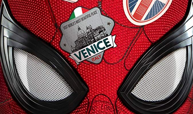 Revisit, Rewatch, Review – Spider-man: Far From Home