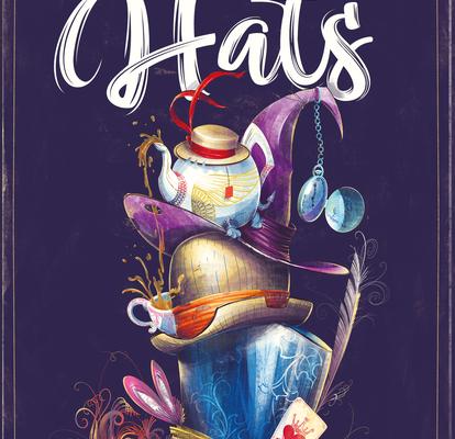 TableTopTakes: Hats