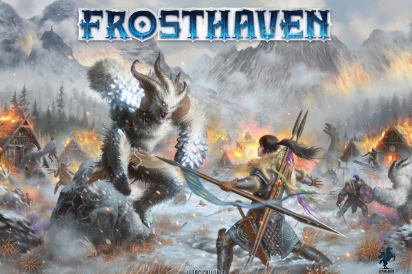 Frosthaven Interview
