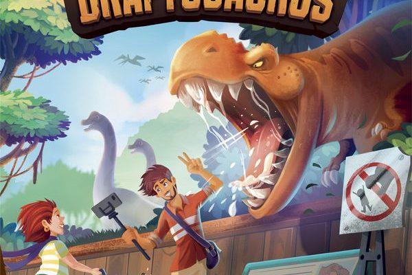 TableTopTakes: Draftosaurus