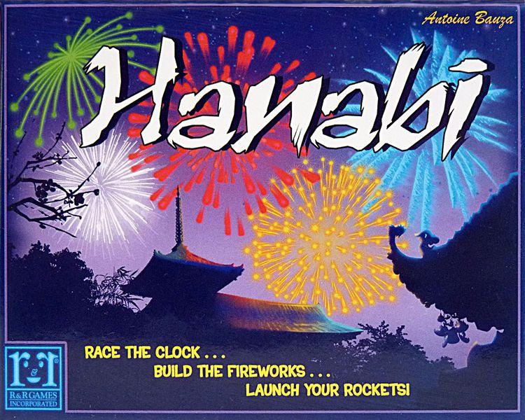 TableTopTakes: Hanabi
