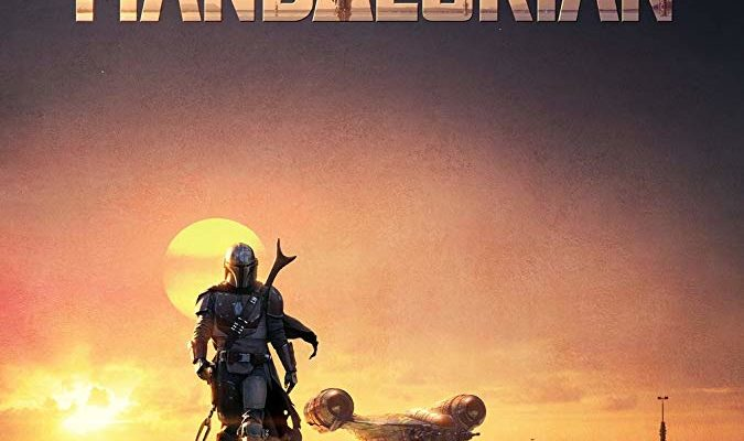 TelevisionTalks: The Mandalorian