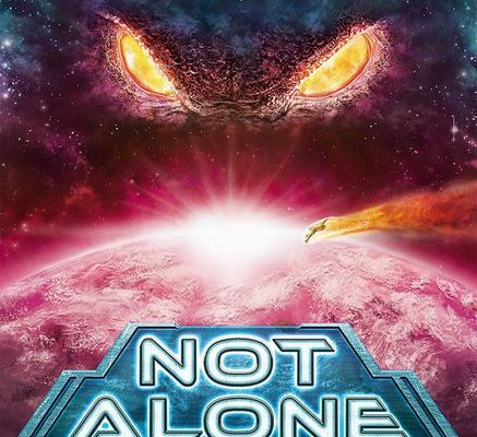 TableTopTakes: Not Alone