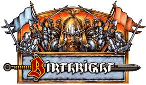 Dungeons and Dragons: Birthright
