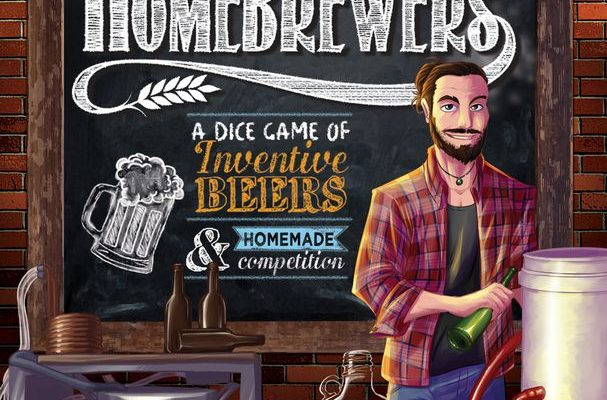TableTopTakes: Homebrewers