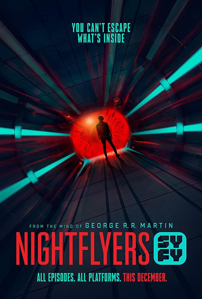TelevisionTalks: Nightflyers