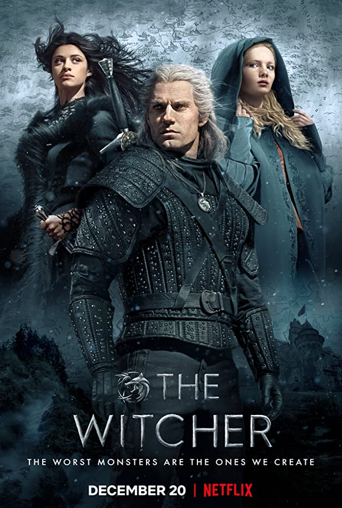 TelevisionTalks: The Witcher