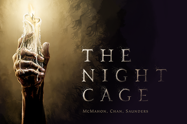 Brick or Back – The Night Cage