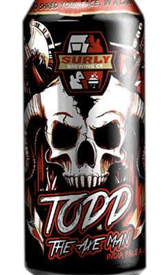Top 10 – Beers