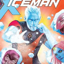 10 Minute Marvel Episode 58: Iceman
