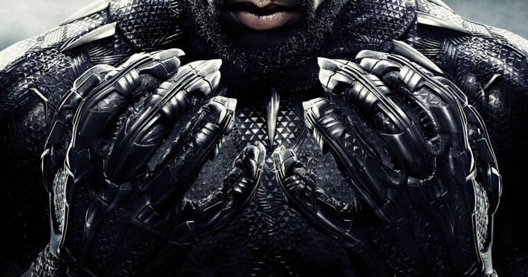 10 Minute Marvel Episode 60 – Black Panther – Chadwick Boseman