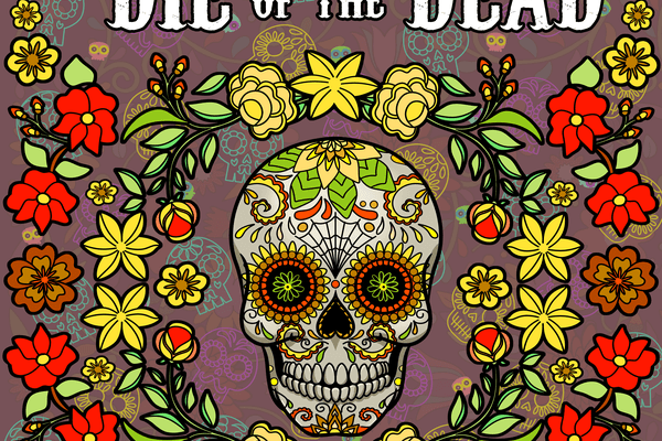 Back or Brick: Die of the Dead