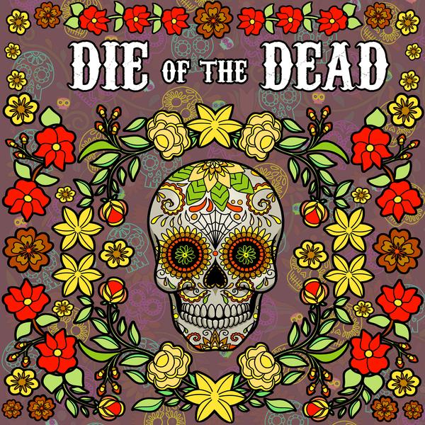 Back or Brick: Die of the Dead