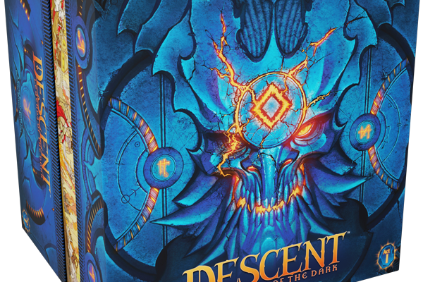 Descent: Legends of the Dark – Spiel Digital Announcement
