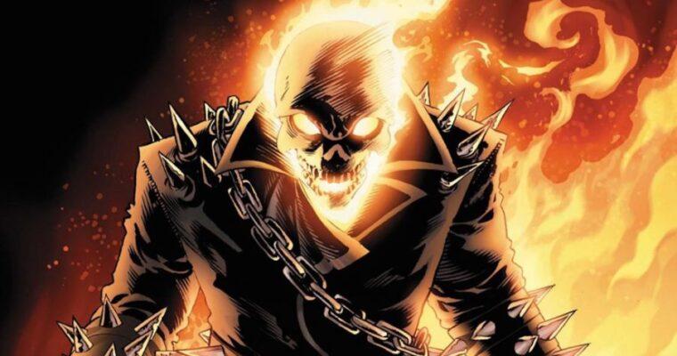 10 Minute Marvel Episode 67: Moon Knight and Johnny Blaze