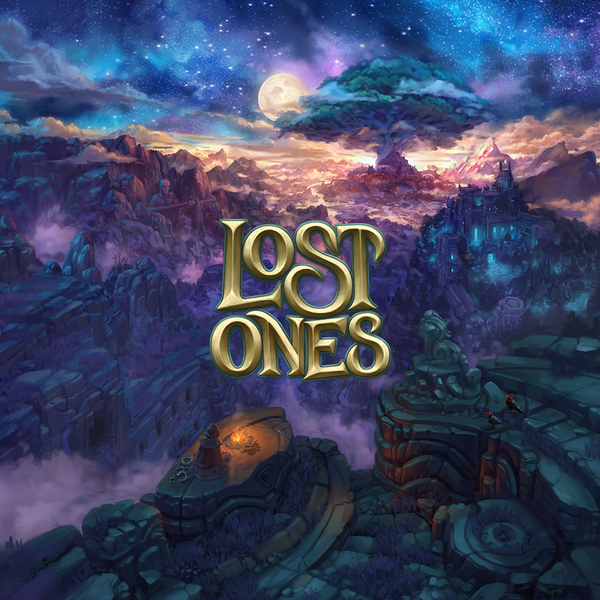 Back or Brick: Lost Ones