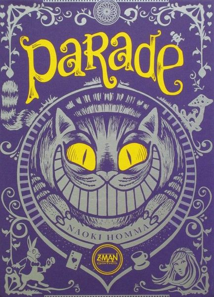 Point of Order: Parade and Pinball and more