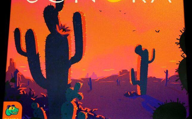 TableTopTakes: Sonora